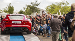 Nationale Auto8Daagse 2015