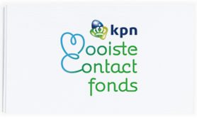 KPN Mooiste Contact Fonds