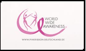 Pink Ribbon Duitsland
